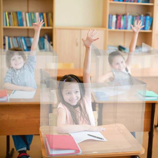 Triple Q:Gama de productos personalizables para proteccíon Covid-19.mampara-de-proteccion-escolar-para-ninos-en-plastico-reciclable-transparente-ligera-segura-economica-desmontable.1591954520DP10B_PvJuVeW1000_mampara-transparente-para-protección.jpg
